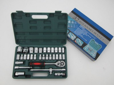 Wrench Case Set