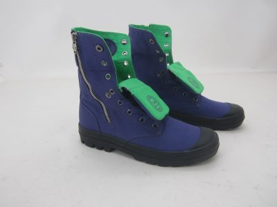 Chaussures Montantes Femme